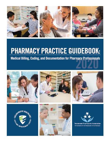 Tennessee=Specific Pharmacy Practice Guidebook