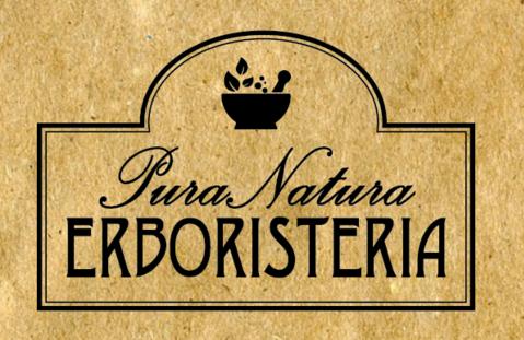 logo Erboristeria Puranatura