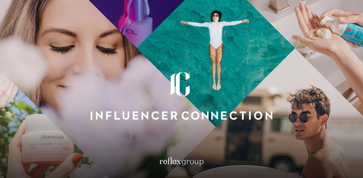 Influencer Connection Launch
