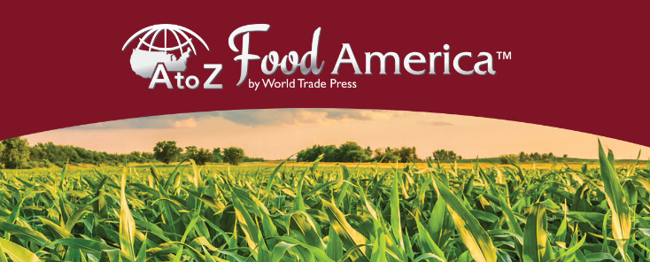 A to Z Food America Database