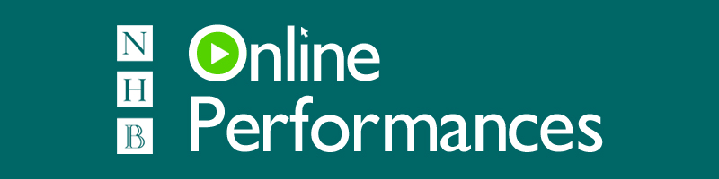 Online Performances logo