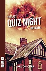 The Last Quiz Night on Earth
