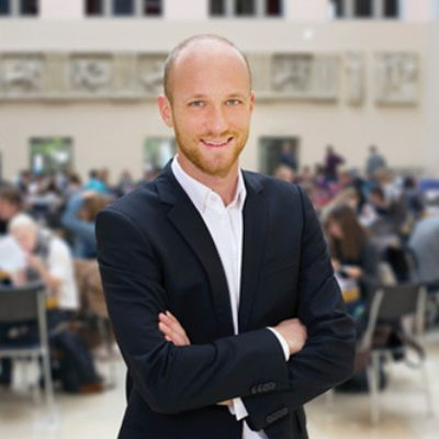 Hannes Schwandt
