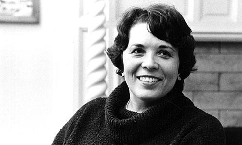 Margo Gordon
