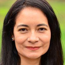 Soledad Andrianzen McGrath