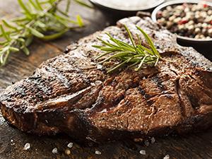 Choice T-Bone Steak