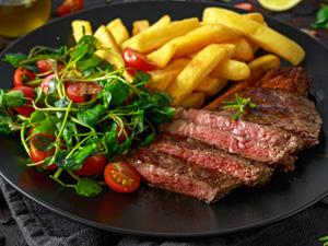 Choice Petite Sirloin Steak