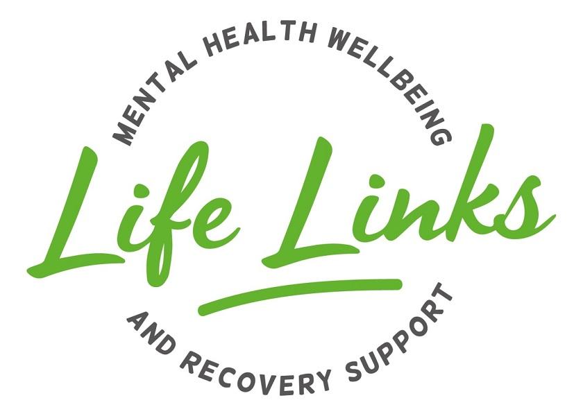 Life Links logo