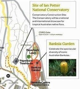 ANBG map detail
