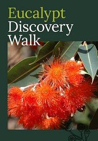 Walk brochure cover