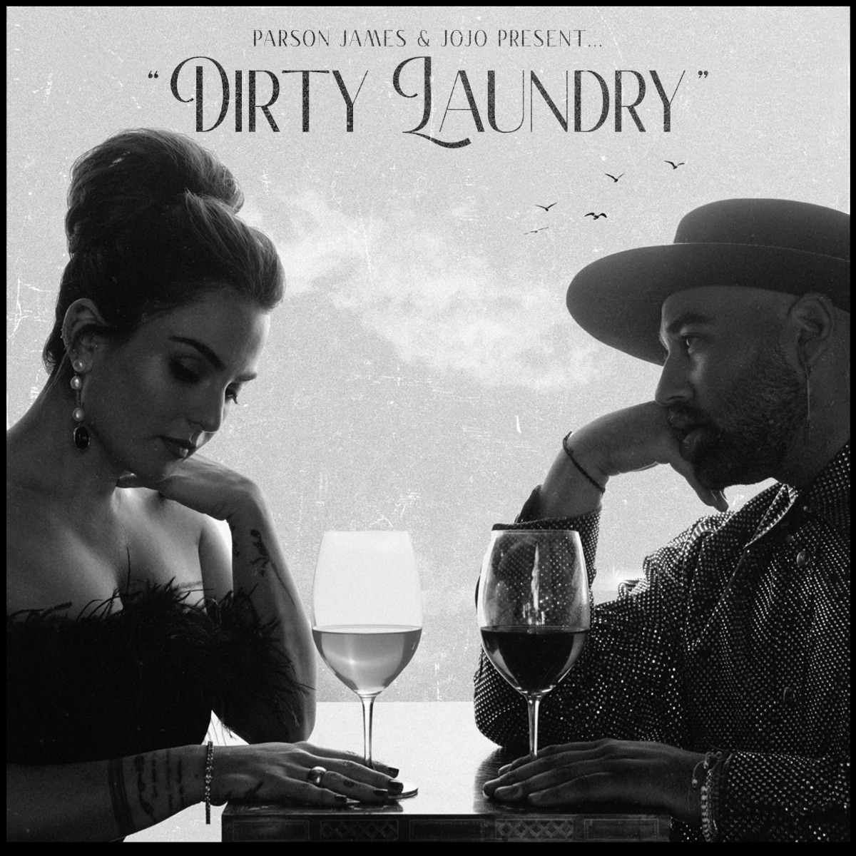 Parson James Releases Official Video for 'Dirty Laundry'