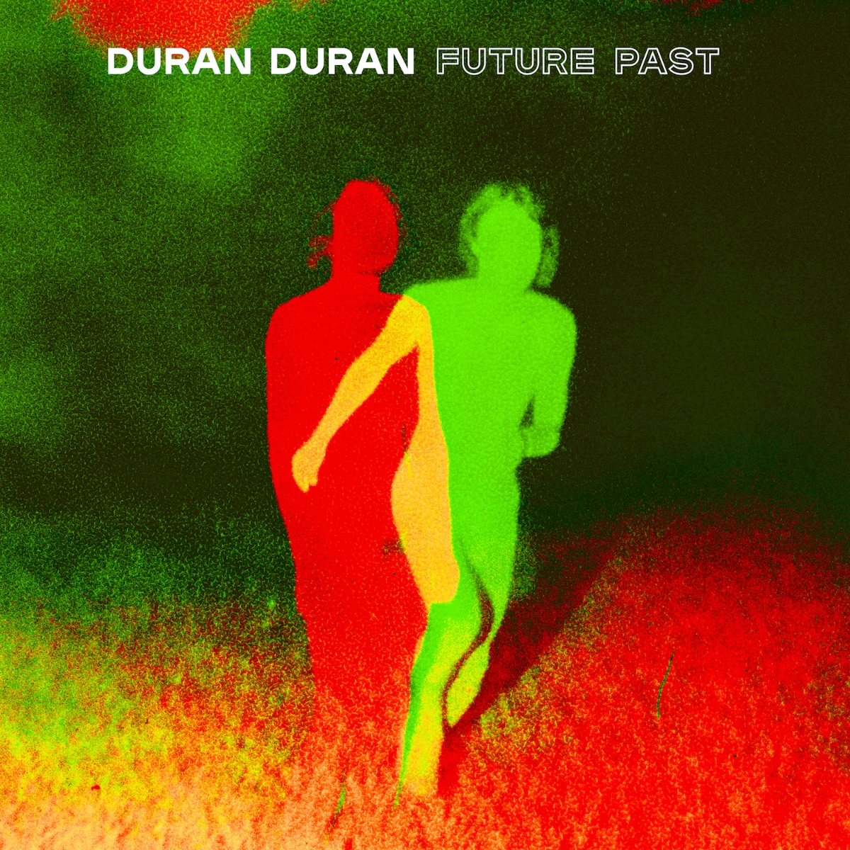 Duran Duran Reveal Lyric Video for 'More Joy!'