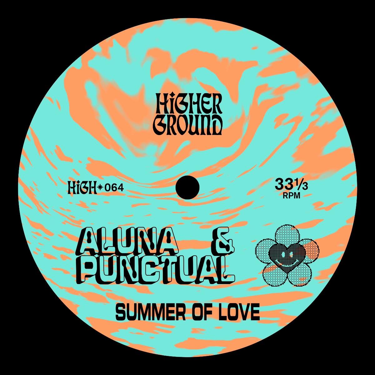 Aluna Unveils Video for 'Summer of Love'
