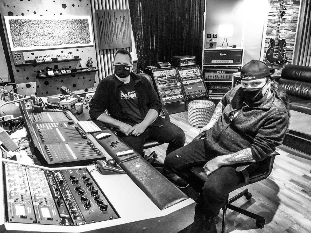 ABBATH vuelve al estudio para grabar el tercer larga duración