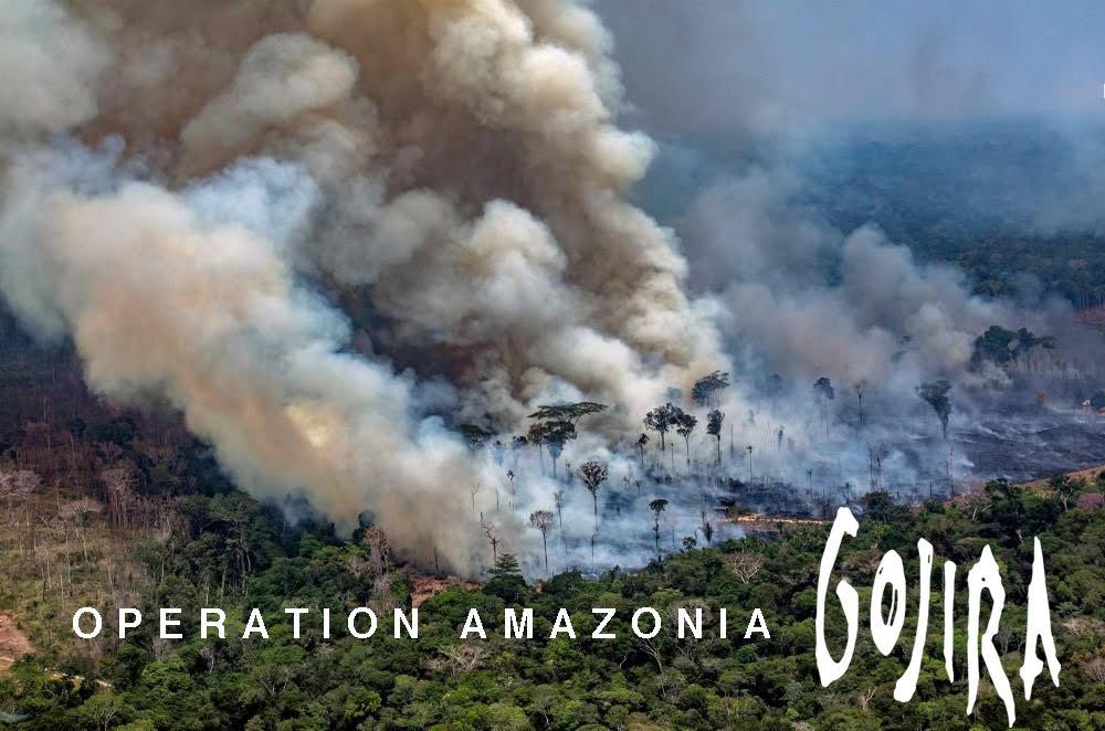 Operation Amazonia