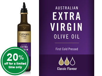 Extra Virgin Olive Oil Classic Flavour