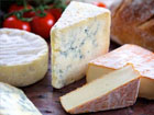 Imported Gourmet Cheeses