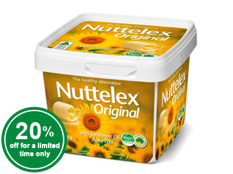 Nuttelex Original Spread