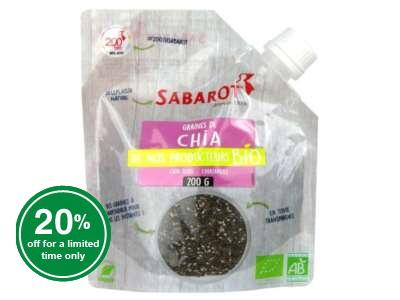 Chia Seeds 200 g