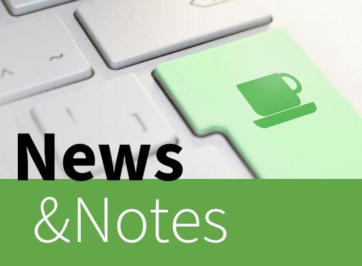 IGFSA News and Notes