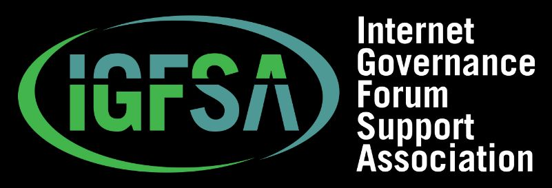 IGFSA - Internet Governance Forum Support Association Logo