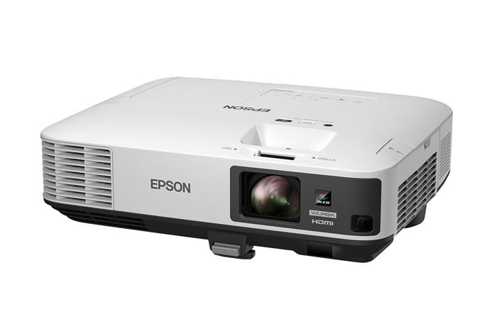 Projetor Epson PowerLite 2255U