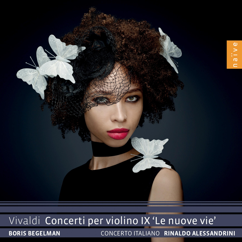Vivaldi: Concerti per fagotto V