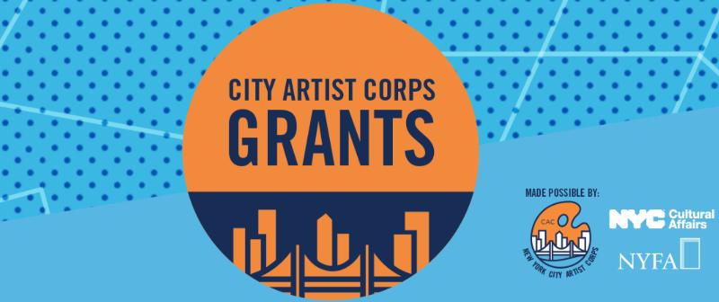 City Corps Grants