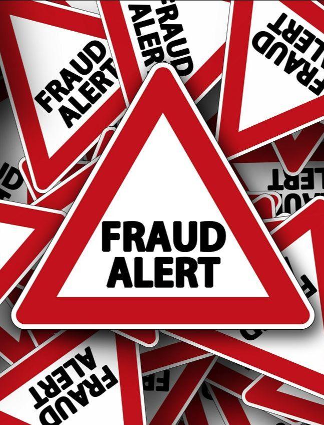 Fraud Alert: Coronavirus scams