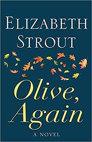 Online Book Club: Olive, Again by Elizabeth Strout @ Zoom online conference