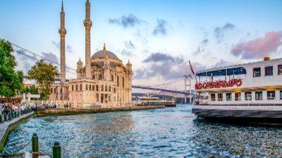 دليلك السياحي لأجمل المساجد في اسطنبول