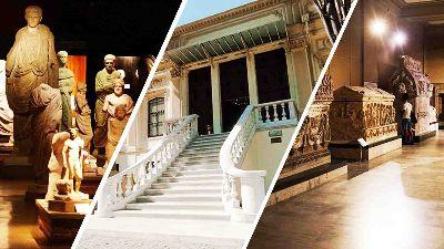 دليلك الشامل لزيارةاثار ومتاحف اسطنبول
