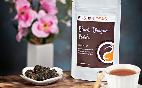 Black Dragon Pearls