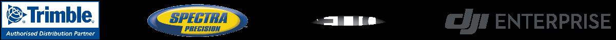 Marcas distribuídas por Al-Top Topografía