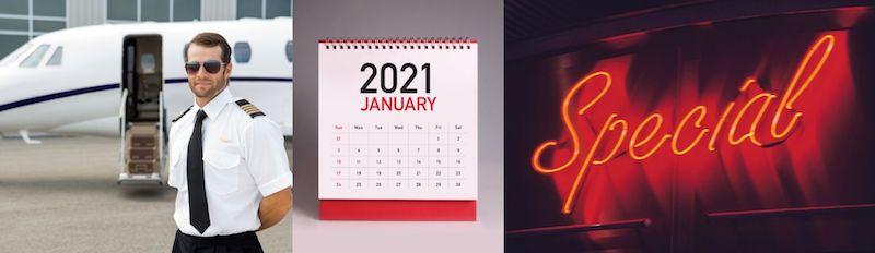 January 2021 Special