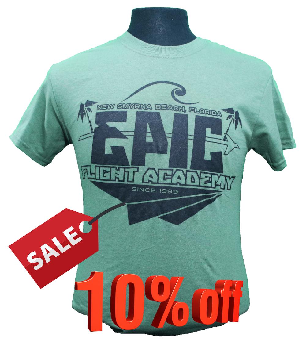 Epic Store Merchandise