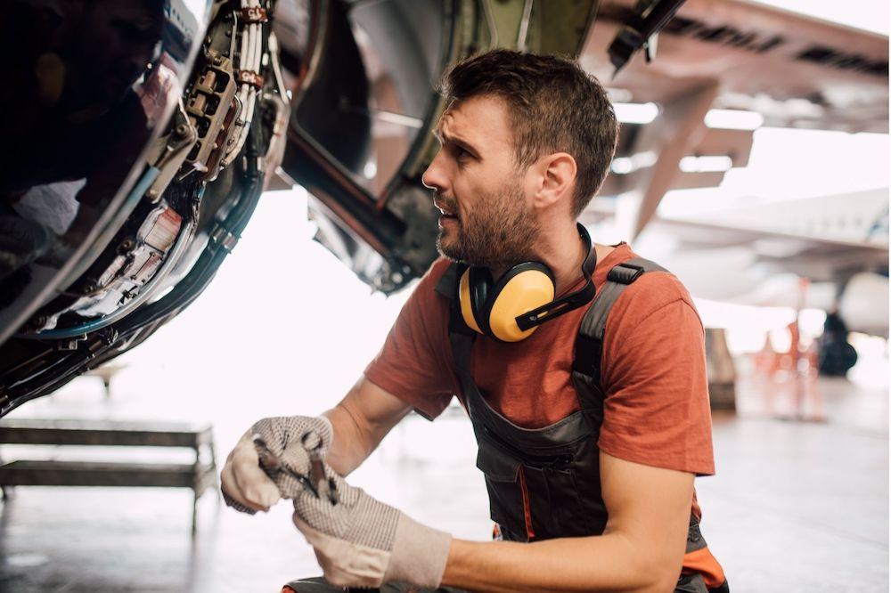 Aircraft Mechanic Classes