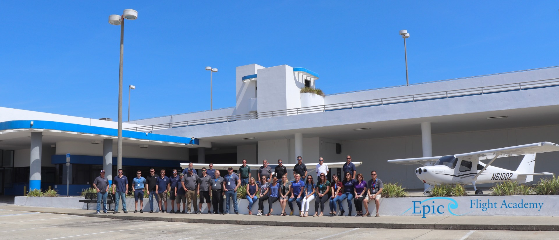 Epic Flight Academy Aircraft Mechanic School