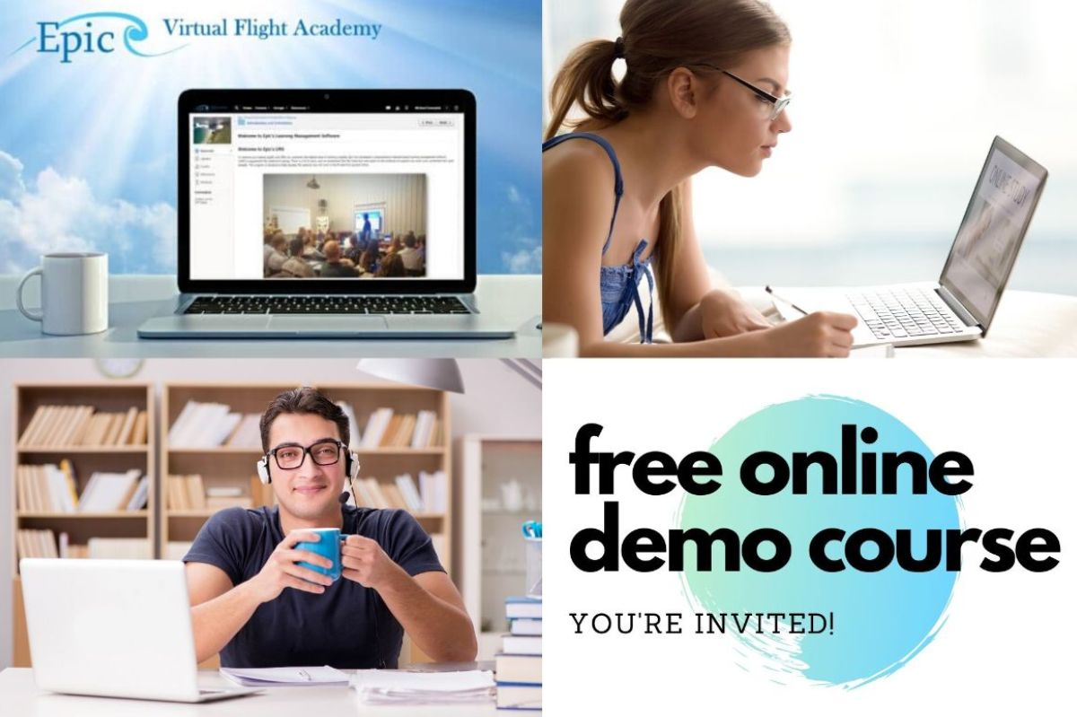 Virtual School Demo May 2020
