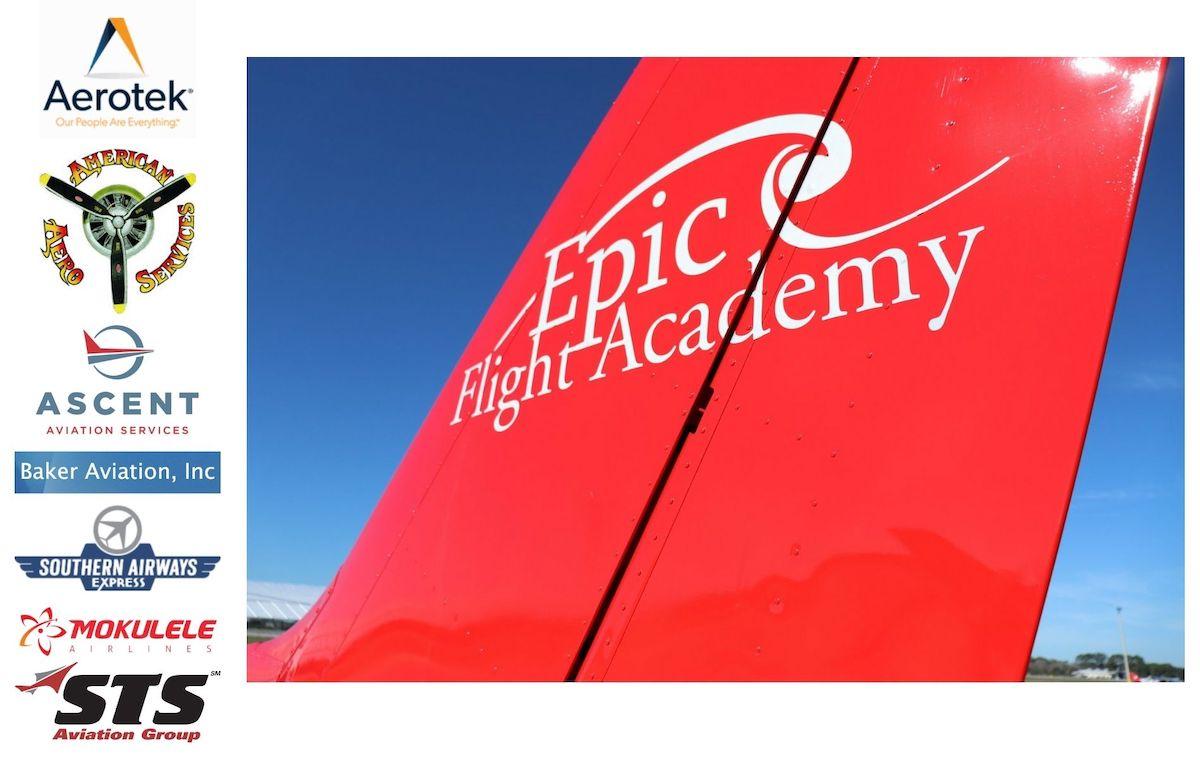 New Aircraft Mechanic Partners