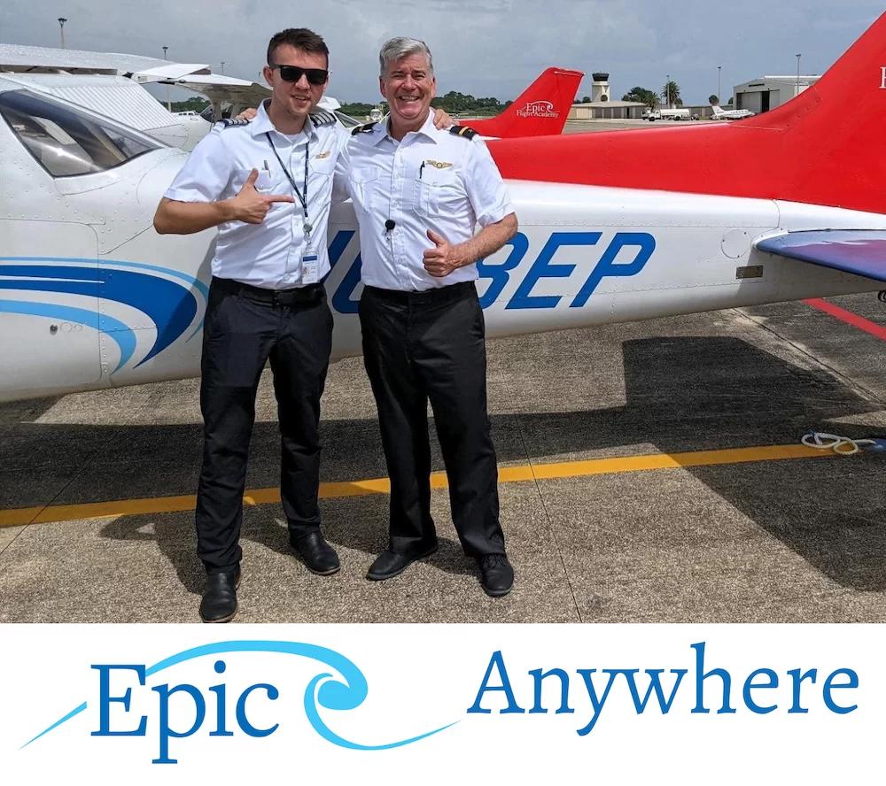 Epic Anywhere