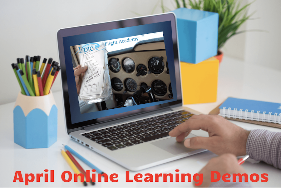April 2021 Learning Demos
