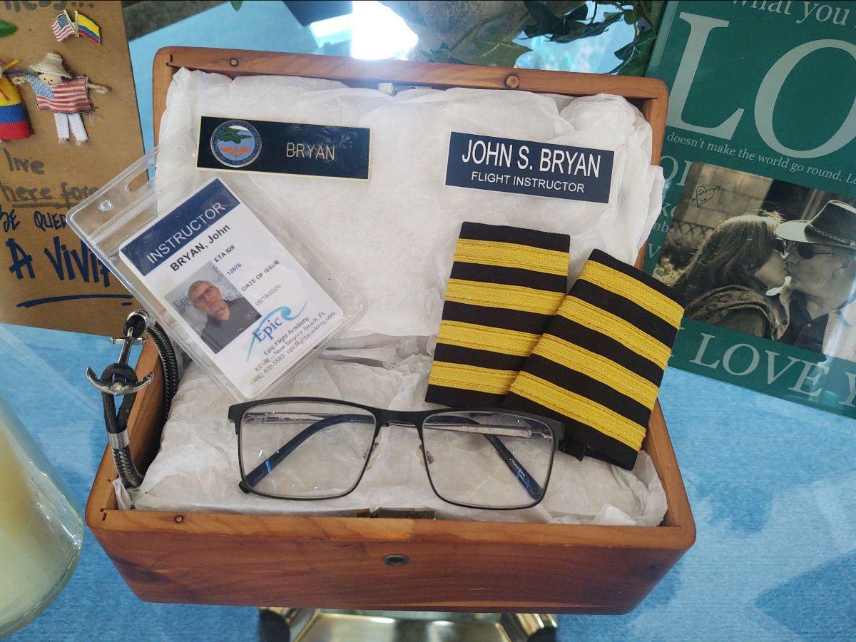 Remembering John Bryan
