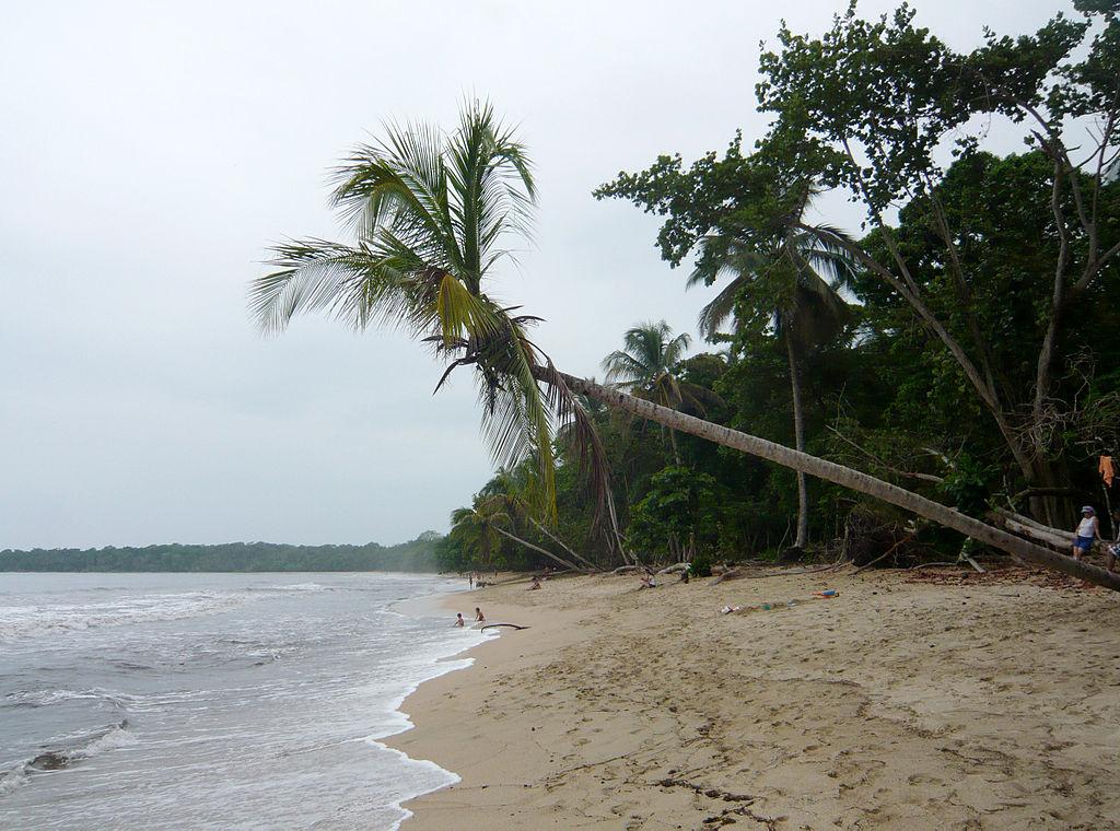 top 6 best beaches in Costa Rica
