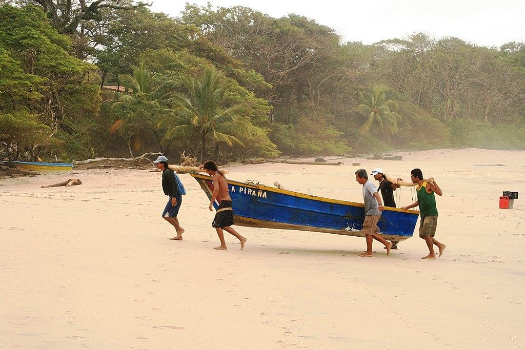 top 5 best beaches in Costa Rica