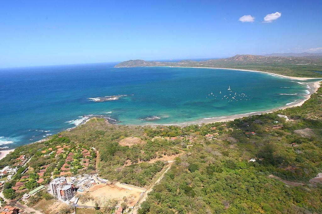 top 2 best beaches in Costa Rica