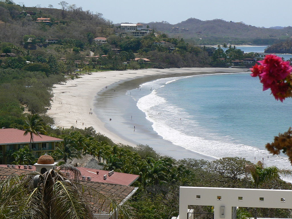 top 10 best beaches in Costa Rica