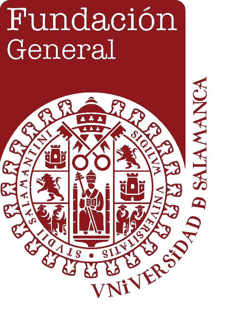 logotipo de la Fundación General de la Universidad de Salamanca