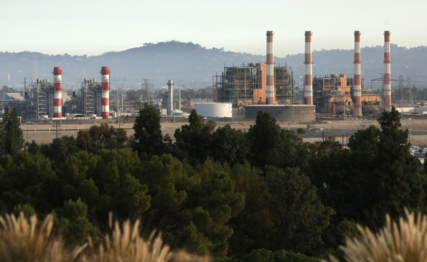 Image of Sun Valley Generation Plant