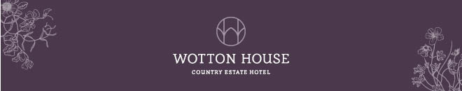 Sign up to the Wotton House newsletter